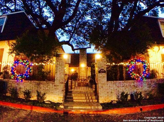 8038 Broadway St 230L, San Antonio, TX 78209 (MLS #1353900) :: Alexis Weigand Real Estate Group