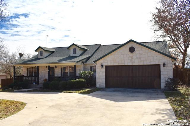 180 Broken Star Trail, Poteet, TX 78065 (MLS #1353901) :: Exquisite Properties, LLC