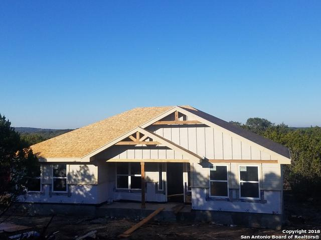 190 Deer Run Pass, Canyon Lake, TX 78133 (MLS #1353903) :: Exquisite Properties, LLC