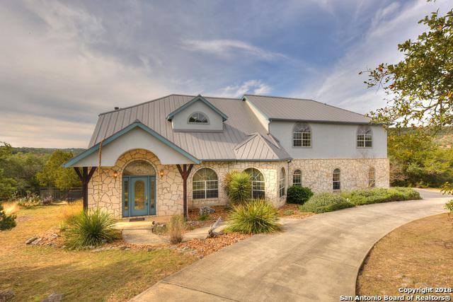27565 Riata Ranch Dr, San Antonio, TX 78261 (MLS #1353904) :: Exquisite Properties, LLC