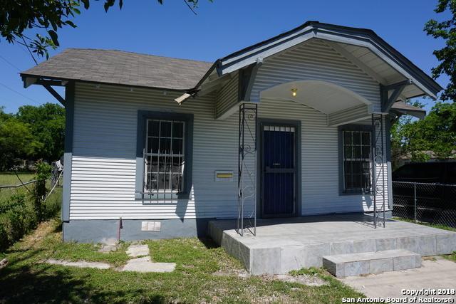 1105 N Colorado St, San Antonio, TX 78207 (MLS #1353905) :: Exquisite Properties, LLC