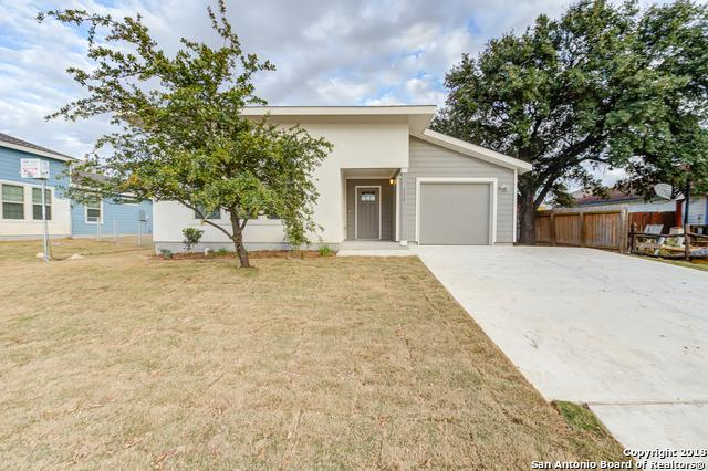 119 Villa Arboles, San Antonio, TX 78228 (MLS #1353907) :: Alexis Weigand Real Estate Group