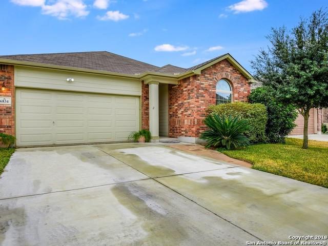 6834 Fort Bend, San Antonio, TX 78223 (MLS #1353917) :: Tom White Group