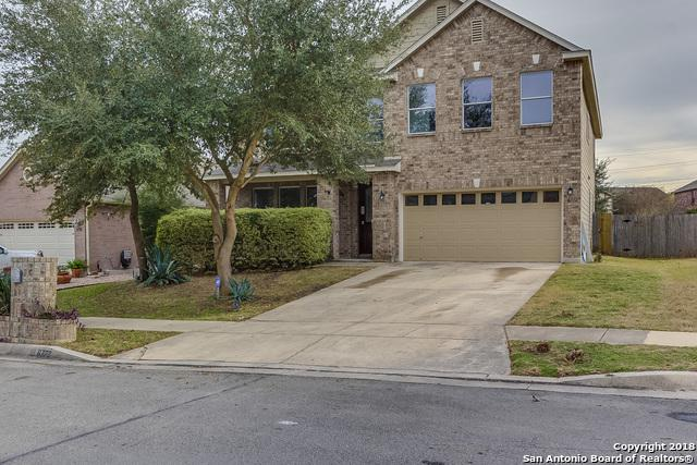 6772 Wayman Ridge, San Antonio, TX 78233 (MLS #1353925) :: Alexis Weigand Real Estate Group