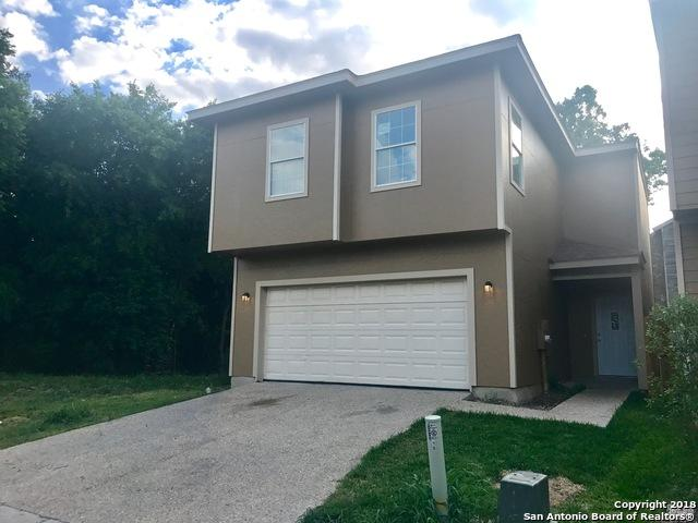 19 Oak Plaza, San Antonio, TX 78216 (MLS #1353926) :: Alexis Weigand Real Estate Group