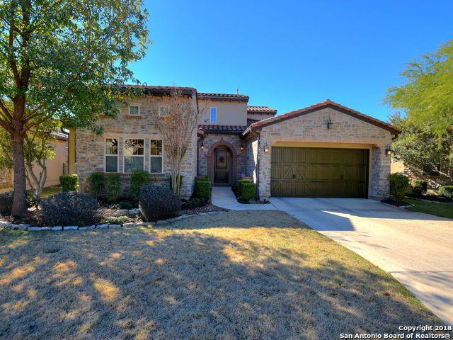 22507 Viajes, San Antonio, TX 78261 (MLS #1353930) :: Tom White Group