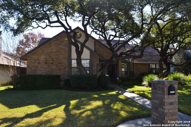 4222 Shadow Elm Woods, San Antonio, TX 78249 (MLS #1353955) :: Alexis Weigand Real Estate Group