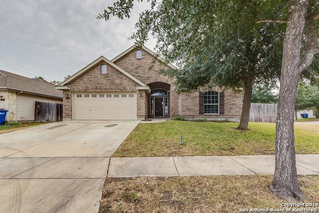 221 Burleson Dr, New Braunfels, TX 78130 (MLS #1353980) :: Exquisite Properties, LLC