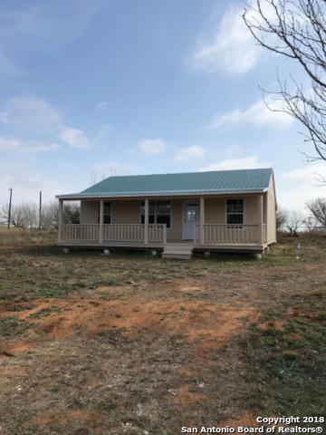 628 County Road 1615, Moore, TX 78057 (MLS #1353994) :: NewHomePrograms.com LLC