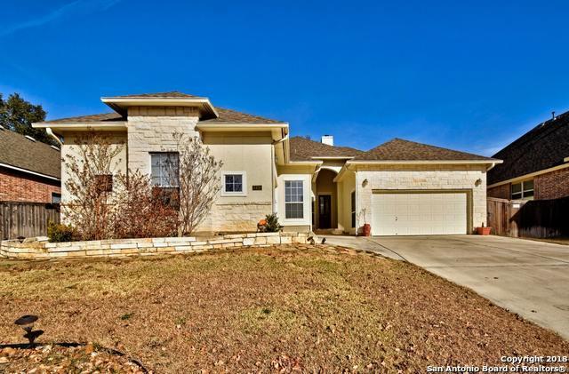8439 Silent Creek, San Antonio, TX 78255 (MLS #1353998) :: Tom White Group