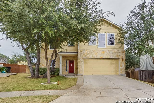 106 Gazelle Hunt, San Antonio, TX 78245 (MLS #1354002) :: Tom White Group