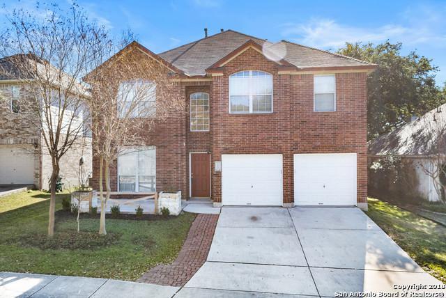 7918 Sierra Verde, San Antonio, TX 78240 (MLS #1354005) :: Exquisite Properties, LLC
