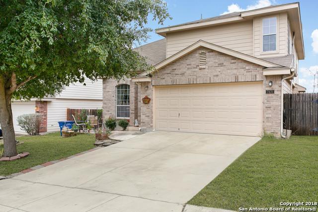 7431 Canopus Bow, San Antonio, TX 78252 (MLS #1354009) :: Tom White Group