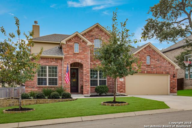 9006 Craigs Gate, Boerne, TX 78015 (MLS #1354027) :: Tom White Group