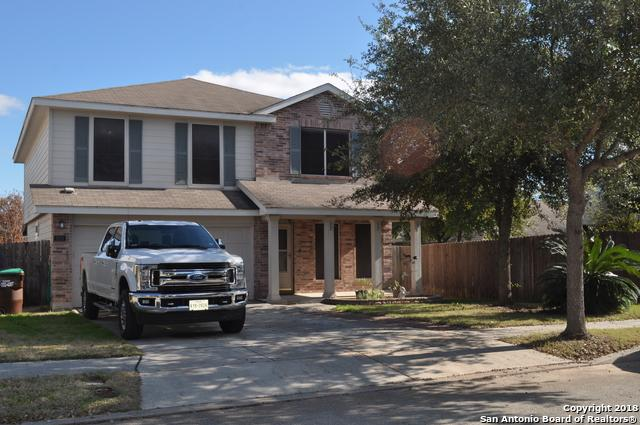 9514 Shetland Ct, San Antonio, TX 78254 (MLS #1354028) :: ForSaleSanAntonioHomes.com