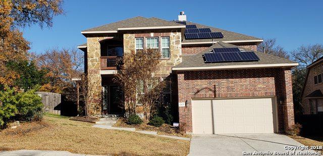13135 Palatine Hill, San Antonio, TX 78253 (MLS #1354041) :: Tom White Group