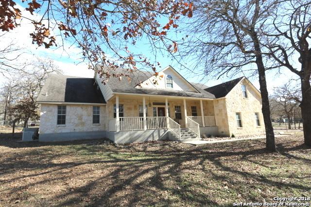 159 Home Place Dr, Adkins, TX 78101 (MLS #1354044) :: NewHomePrograms.com LLC