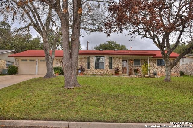 421 Kimberly Dr, Universal City, TX 78148 (MLS #1354045) :: Exquisite Properties, LLC