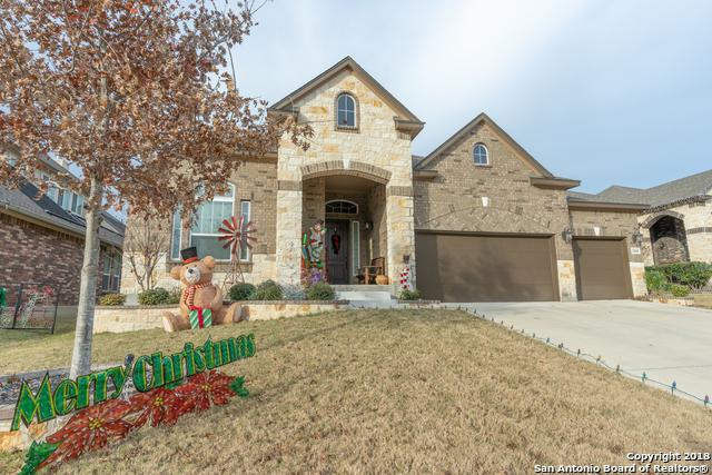 12615 Lexi Petal, San Antonio, TX 78253 (MLS #1354051) :: Tom White Group