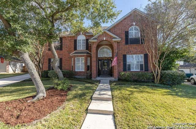 13806 Shavano Ash, San Antonio, TX 78230 (MLS #1354063) :: Ultimate Real Estate Services