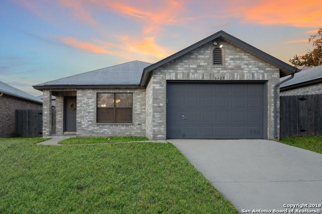 16423 Blanco Key, San Antonio, TX 78247 (MLS #1354066) :: Ultimate Real Estate Services