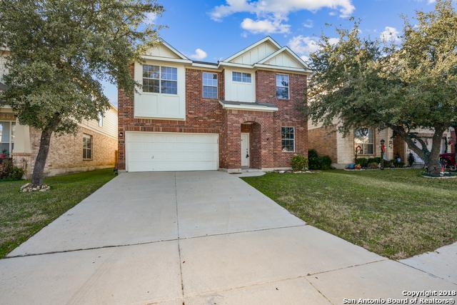 915 Palladio Pl, San Antonio, TX 78253 (MLS #1354067) :: Tom White Group