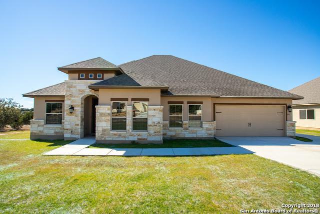 102 Jeff Vaughn, Blanco, TX 78606 (MLS #1354075) :: Ultimate Real Estate Services