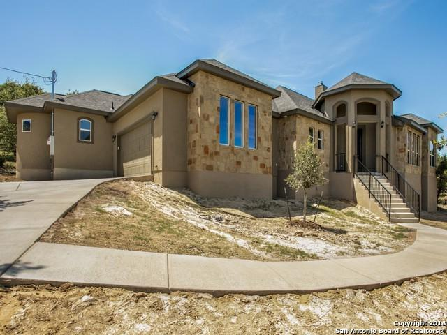 25311 Singing Rain, San Antonio, TX 78260 (MLS #1354083) :: The Castillo Group