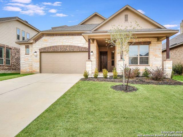 3719 Avia Oaks, San Antonio, TX 78259 (MLS #1354086) :: Alexis Weigand Real Estate Group
