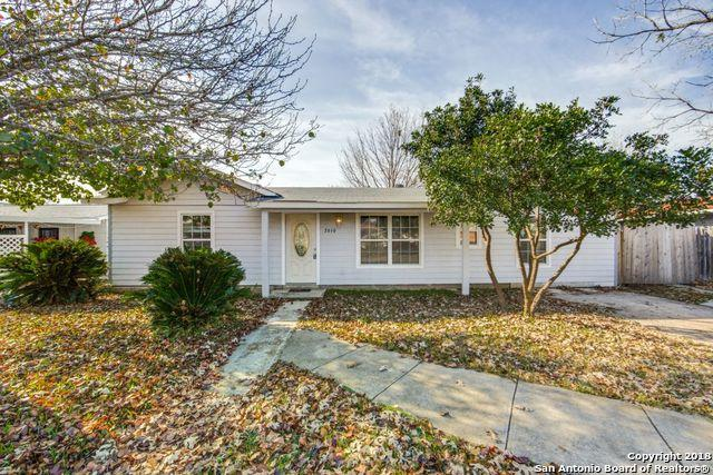 2610 Northland Dr, San Antonio, TX 78217 (MLS #1354087) :: Alexis Weigand Real Estate Group