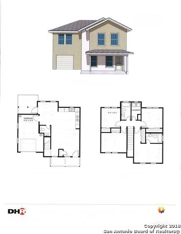 126 Villa Grande, San Antonio, TX 78228 (MLS #1354091) :: Exquisite Properties, LLC
