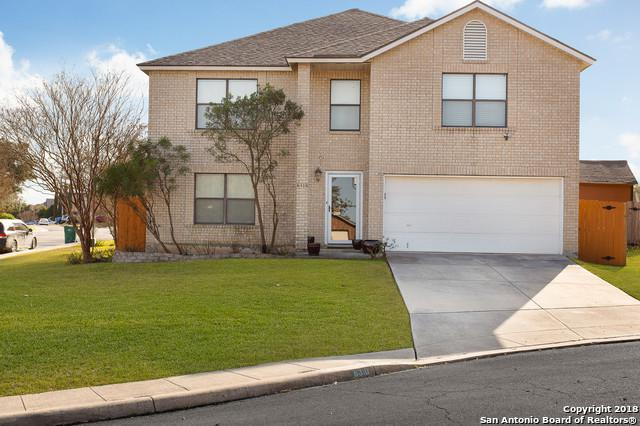 8310 Jaybrook Dr, Converse, TX 78109 (MLS #1354092) :: Alexis Weigand Real Estate Group