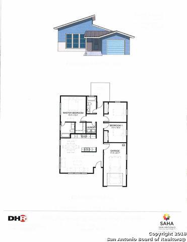 130 Villa Grande, San Antonio, TX 78228 (MLS #1354093) :: Exquisite Properties, LLC
