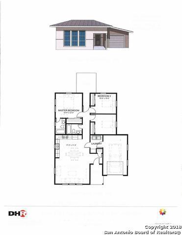 134 Villa Grande, San Antonio, TX 78228 (MLS #1354096) :: Exquisite Properties, LLC