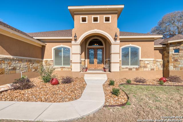 121 Bucks Ln, La Vernia, TX 78121 (MLS #1354119) :: ForSaleSanAntonioHomes.com