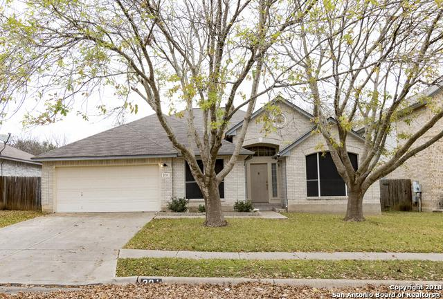 201 Notchleaf, Cibolo, TX 78108 (MLS #1354136) :: The Mullen Group | RE/MAX Access