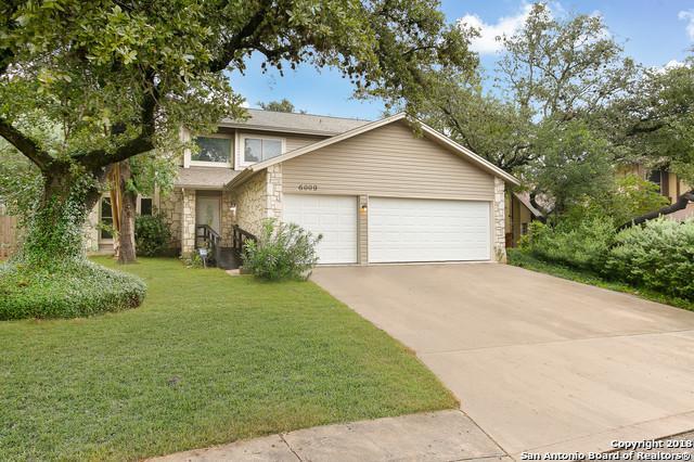 6009 Larimer Sq, San Antonio, TX 78249 (MLS #1354141) :: Alexis Weigand Real Estate Group