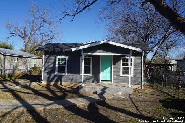 220 Vista Rd, San Antonio, TX 78210 (MLS #1354143) :: Alexis Weigand Real Estate Group