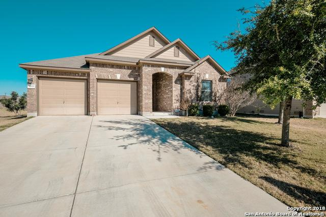 1433 Jordan Crossing, New Braunfels, TX 78130 (MLS #1354147) :: The Mullen Group | RE/MAX Access