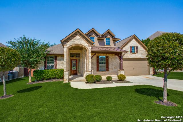 11703 Camp Real Ln, San Antonio, TX 78253 (MLS #1354149) :: Tom White Group