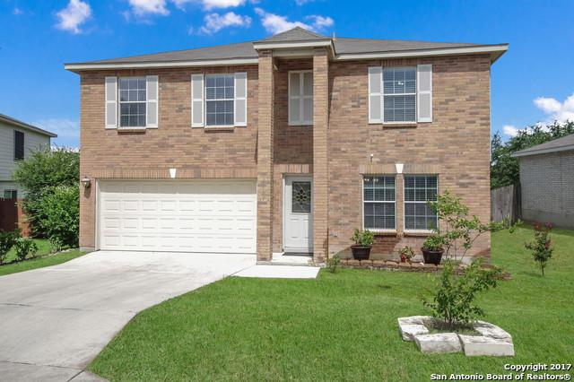 3407 Carruthers Oak, San Antonio, TX 78261 (MLS #1354161) :: Alexis Weigand Real Estate Group