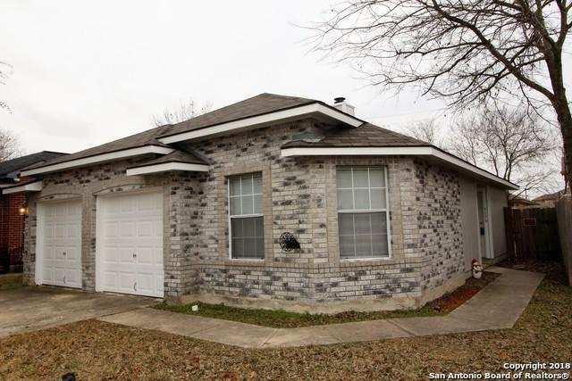 6006 Ashley Springs, San Antonio, TX 78244 (MLS #1354165) :: ForSaleSanAntonioHomes.com