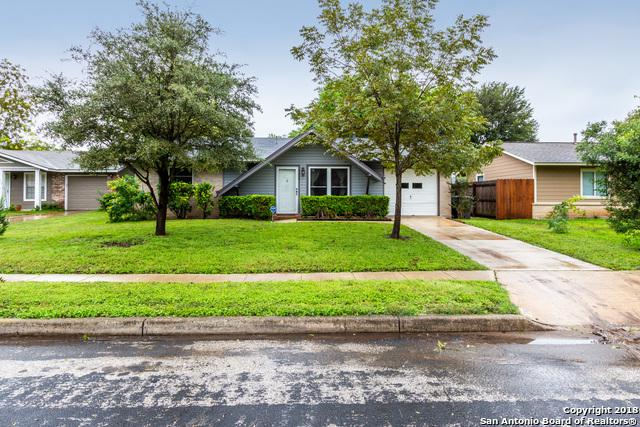 7314 Pipe Spring Dr, San Antonio, TX 78238 (MLS #1354181) :: Alexis Weigand Real Estate Group