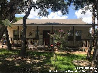 308 Black Bass Rd, Pipe Creek, TX 78063 (MLS #1354194) :: Alexis Weigand Real Estate Group