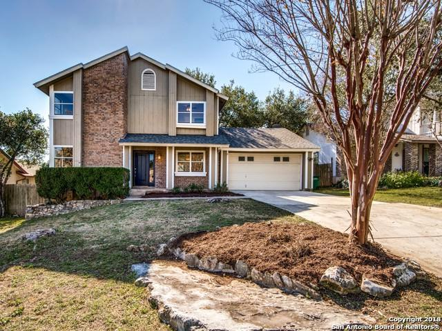 1940 Creek Hollow, San Antonio, TX 78259 (MLS #1354199) :: Exquisite Properties, LLC