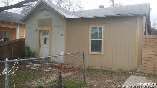 1011 W Lynwood Ave, San Antonio, TX 78201 (MLS #1354213) :: NewHomePrograms.com LLC