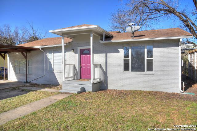 143 Hollyberry Ln, San Antonio, TX 78214 (MLS #1354237) :: Tom White Group