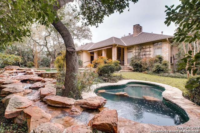 240 Branch Oak Way, Shavano Park, TX 78230 (MLS #1354241) :: Tom White Group