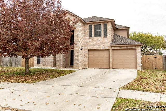 1012 Villa Elm, Schertz, TX 78154 (MLS #1354244) :: The Castillo Group