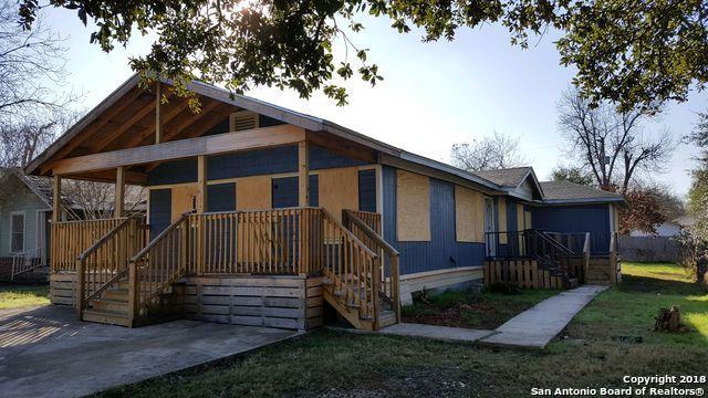 1138 W Gramercy Pl, San Antonio, TX 78201 (MLS #1354260) :: NewHomePrograms.com LLC